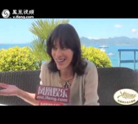 Milla Jovovich interview in Cannes 2013