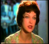 Milla Jovovich interviews about The Fifth Element