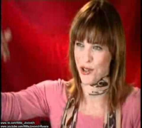 Milla Jovovich interviews for Resident Evil (2002)