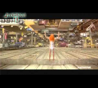 Milla Jovovich - Megamix FAN Tribute 2013