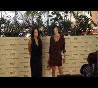 Milla Jovovich, Michelle Rodriguez, Paul W S Anderson, Resi