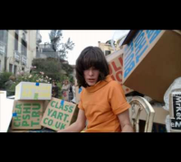 Milla Jovovich [Проект FUTURE/PERFECT от Tara Subkoff  Италия]