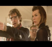 Milla Jovovich & Paul W.S. Anderson Returning For 'Resident Evil 6'