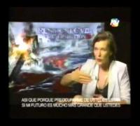 Milla Jovovich, su Vida y Trayectoria