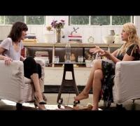 Milla Jovovich | The Conversation With Amanda de Cadenet | L Studio Presents