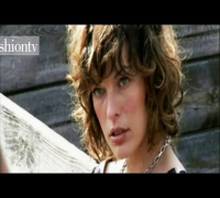 Milla Jovovich, Top Model | FashionTV 15th Anniversary Special
