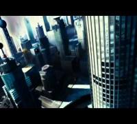 Milla Jovovich - Ultraviolet MOVIE
