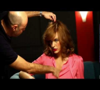 Milla Jovovich's Colour Riche - Behind the Scenes L'Oréal Paris