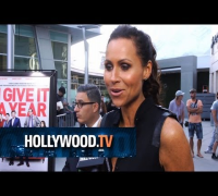 Minnie Driver and Rose Byrne star in I Give It A Year - Hollywood.TV