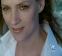 Miracle, Lancôme - Uma Thurman HQ