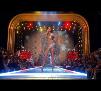 Miranda Kerr - All Victoria's Secret Fashion Shows Compilation