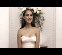 Miss Dior - 'La vie en rose' [Interview Natalie Portman]
