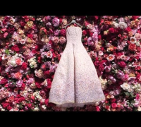 Miss Dior - 'La vie en rose' [Making-Of Film]
