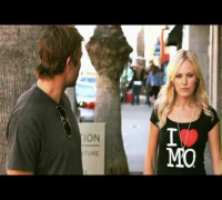 Mo Sista Malin Akerman loves Movember
