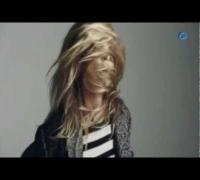 Moda / La modelo Kate Moss vuelve a protagonizar la campaña televisiva de Mango