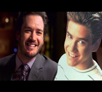 """Modern Day """"Saved by the Bell"""" Scenarios with Zack Morris Himself!"""