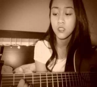 Moon River - Audrey Hepburn Cover