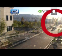 Mort de Paul Walker: le moment de l'accident capté par une caméra de surveillance