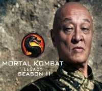 Mortal Kombat: Legacy II Koming September 26th, 2013 [Trailer]