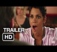 Movie 43 - Official Green Band Trailer #1 (2013) - Emma Stone, Halle Berry, Hugh Jackman Movie HD
