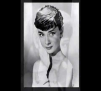 Movie Legends - Audrey Hepburn (Chic)
