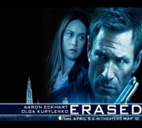 Movie Trailers - Erased - Trailer