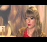 MSN Music Exclusive Interview With Taylor Swift