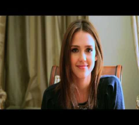 "MTV Europe's ""Hey Guys!"" with Jessica Alba"