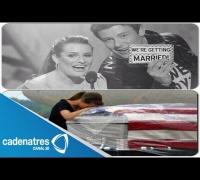 Muere Cory Monteith / fallece actor de Glee / Dies Cory Monteith / Glee actor dies