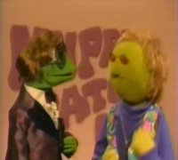 Muppets Tonight - S1 E1 P2/3 - Michelle Pfeiffer