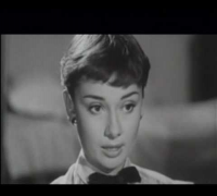My Best Friend: Audrey Hepburn (part one)