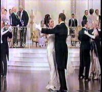 My Fair Lady - Audrey Hepburn - Princess of Hungary ?