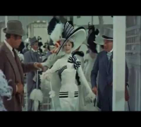 My Fair Lady - Starring - Audrey Hepburn and Rex Harrison