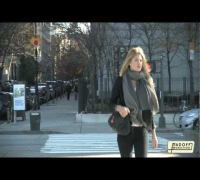 My New York: Doutzen Kroes