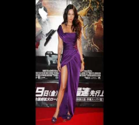 My Top 10 Megan Fox Dresses