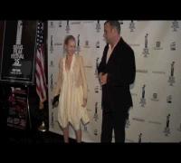 Naomi Watts & Leiv Schreiber