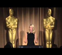 Naomi Watts on Australian Oscar Success