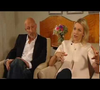Naomi Watts Talks About Playing Princess Diana
