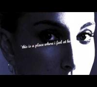Natalie Portman - A home