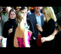 Natalie Portman and Lisa Kudrow at 2009 TIFF