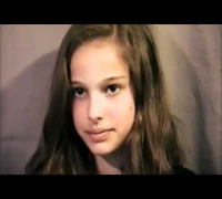 Natalie Portman Audition Tape - Leon: The Professional