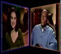 Natalie Portman - Byron Allen Interview - Anywhere But Here (Full Interview)