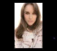 Natalie Portman Christian Dior Parfums 2012 AD