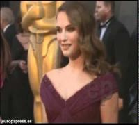 Natalie Portman, criticada por su embarazo