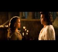 Natalie Portman cursed with a chastity  lock -Your Highness (Natalie Portman, Danny Mcbride)