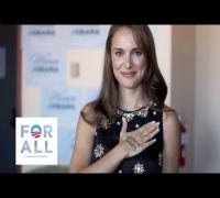Natalie Portman: How We Win - OFA Ohio