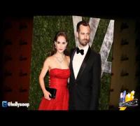 Natalie Portman Is Married