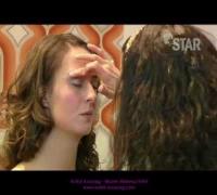 Natalie Portman - relooking - Avital Assayag - Master Makeup Artist - Star TV by CinéTéléRevue