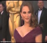 Natalie Portman se casa en secreto
