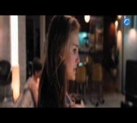 """Natalie Portman tiene """"Miedo al compromiso"""""""